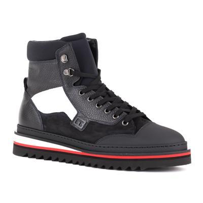 Ботинки Gianfranco Butteri V1250