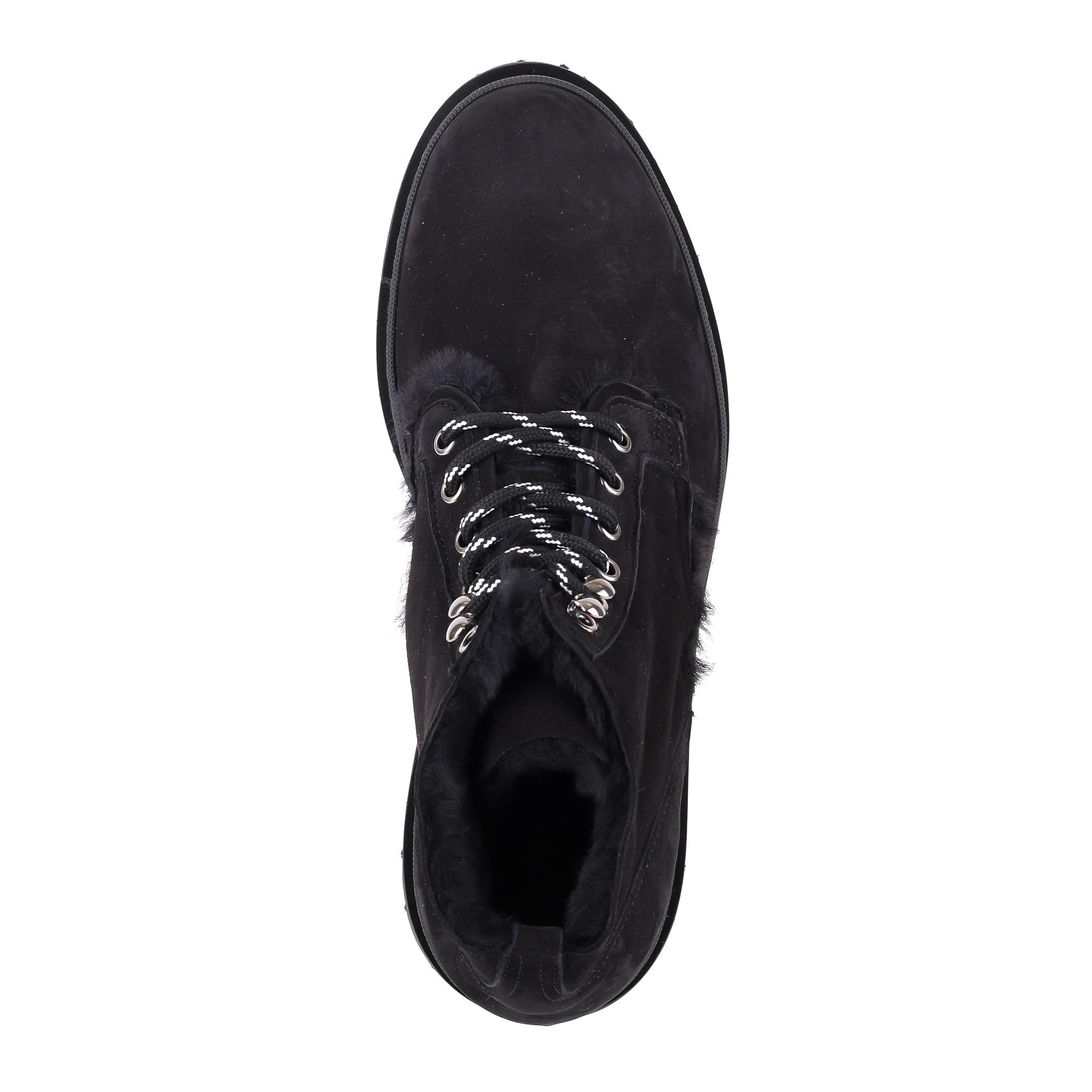 Ботинки Gianfranco Butteri V1254