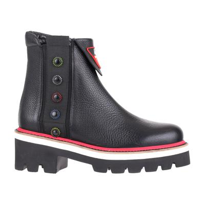 Ботинки Lab Milano V0373
