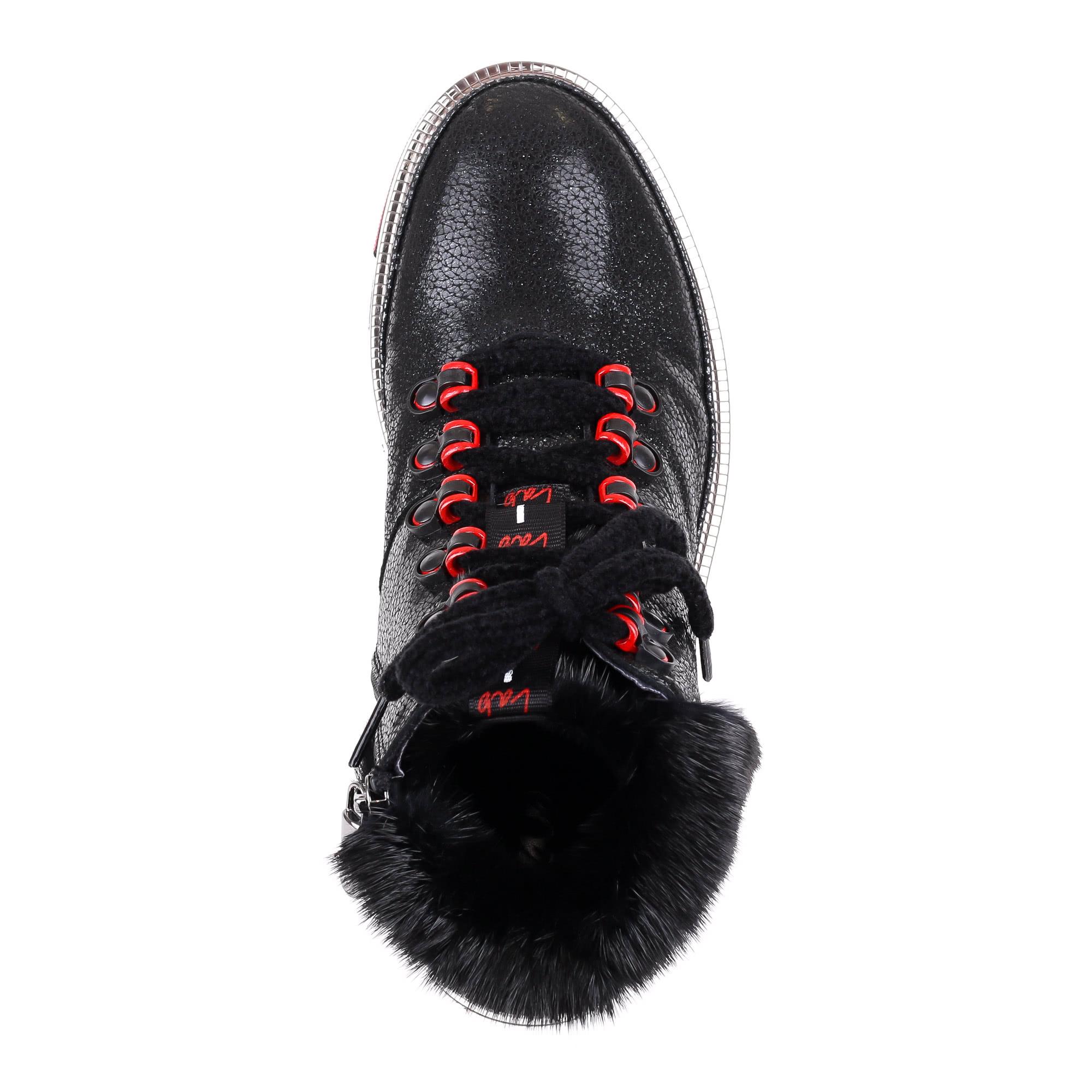 Ботинки Lab Milano V0375