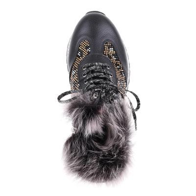 Ботинки Lab Milano V0392