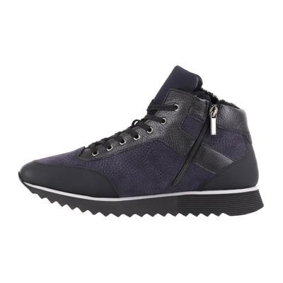 Ботинки Lab Milano V0398