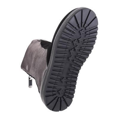 Ботинки Baldinini V0472