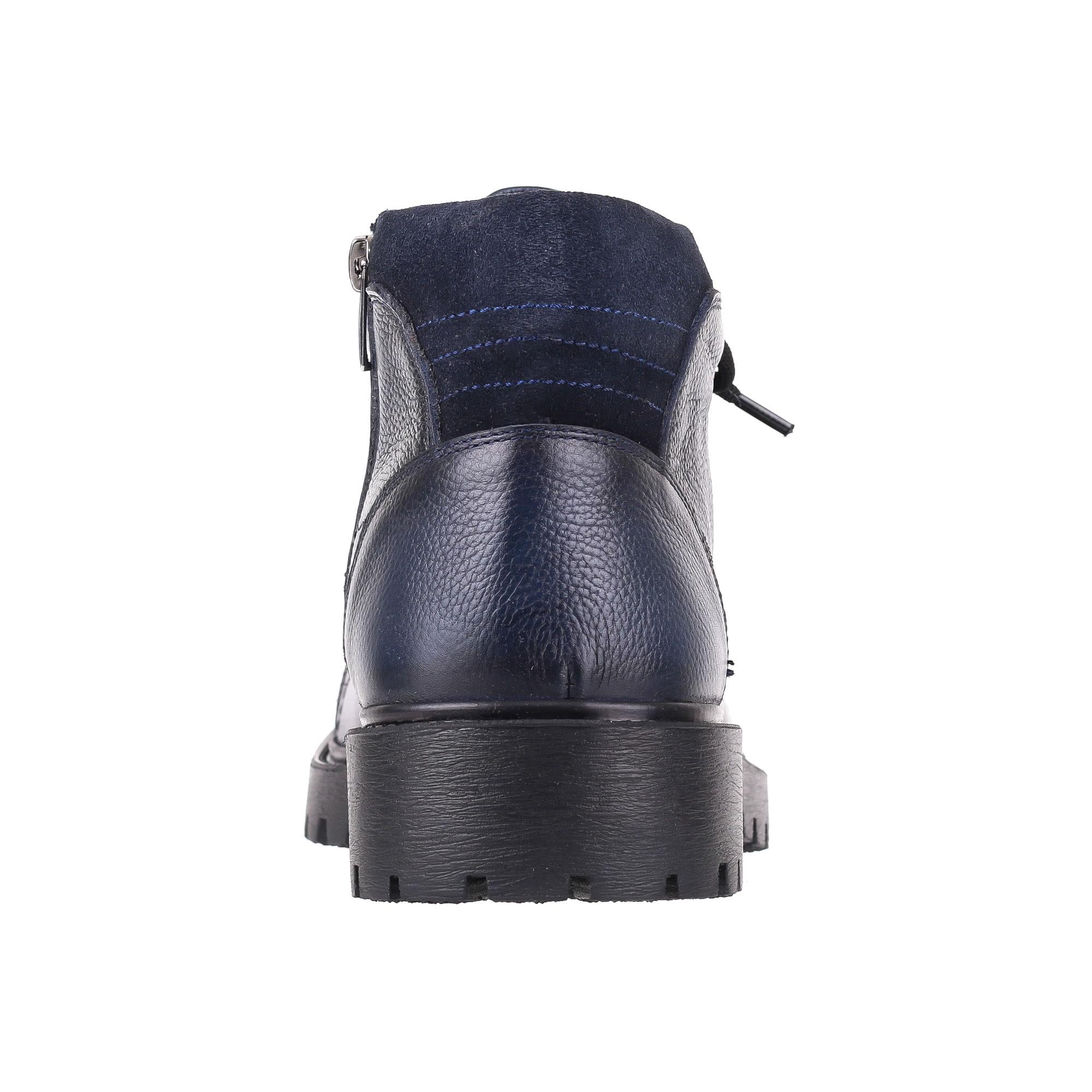 Ботинки Solo Noi V0402