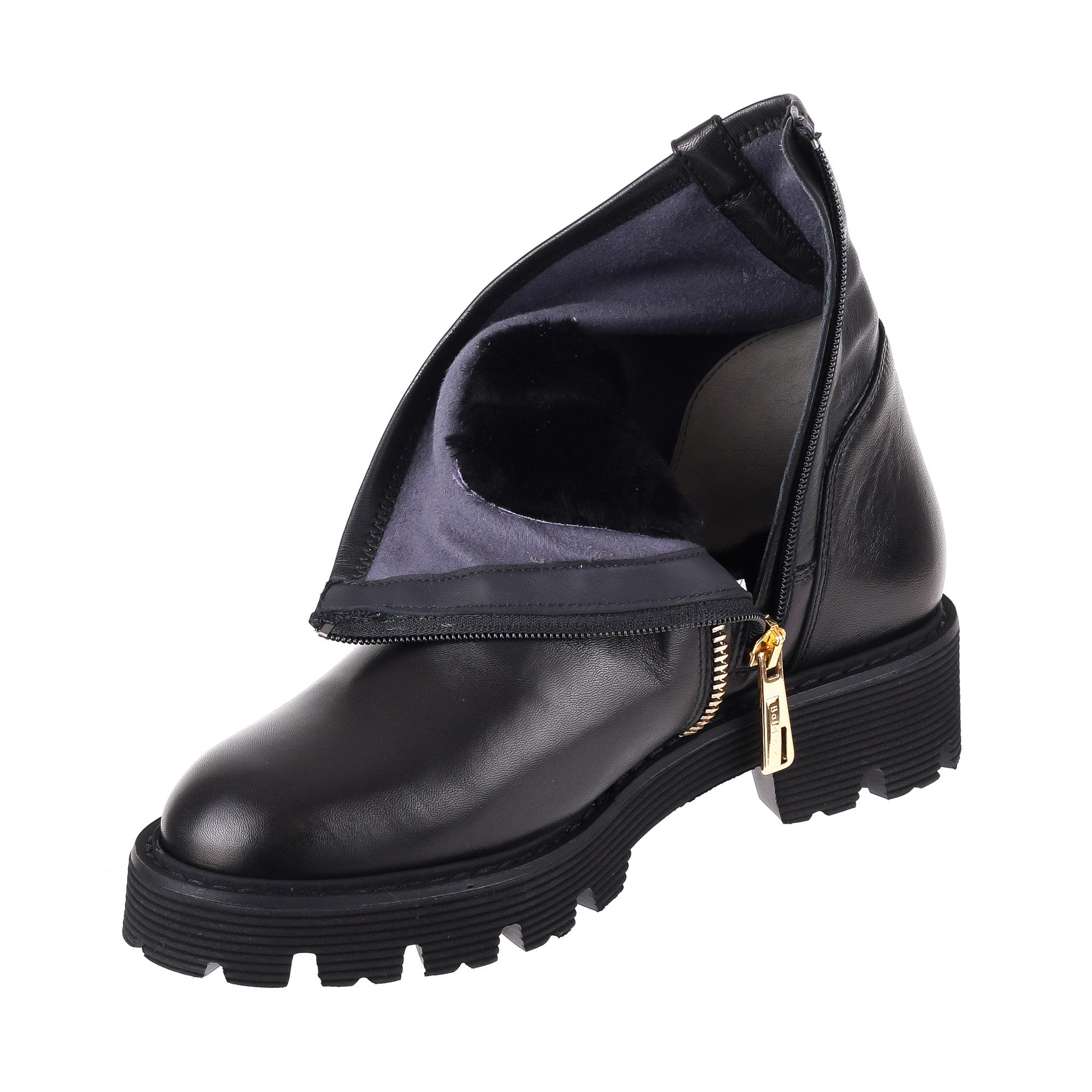 Ботинки Baldinini V0464