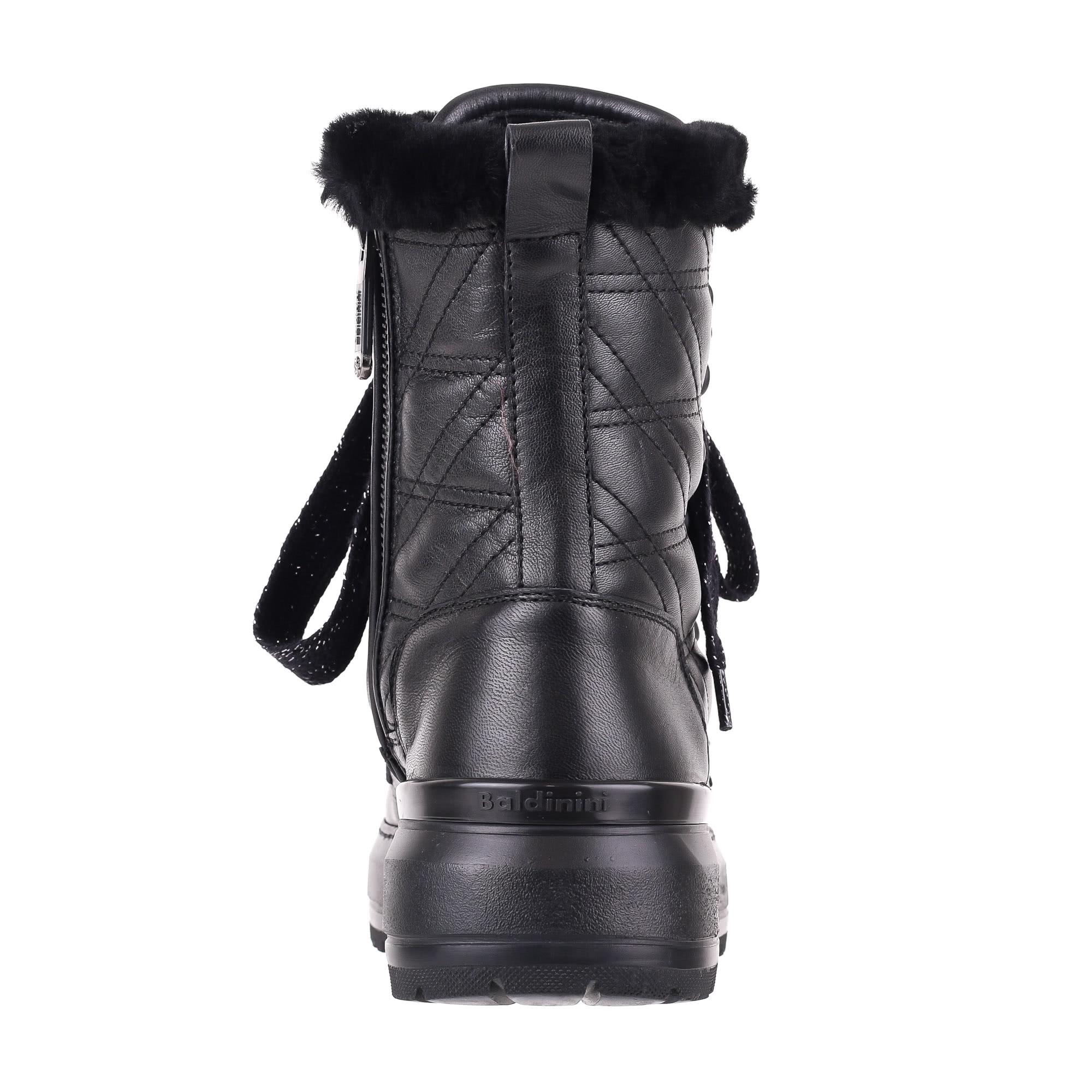 Ботинки Baldinini V0473