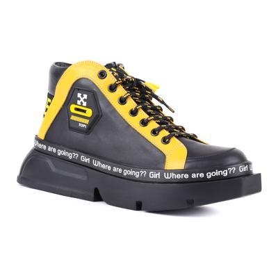 Ботинки Solo Noi V1109