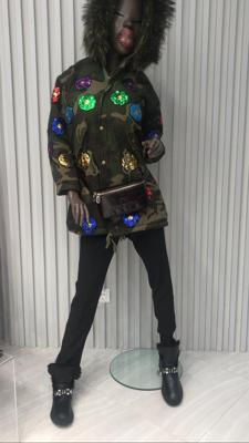 Куртка Amuse V1454
