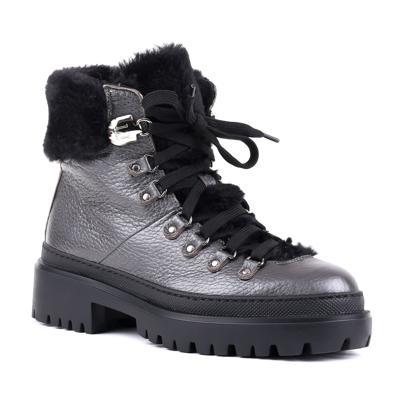 Ботинки Lonvie B0316