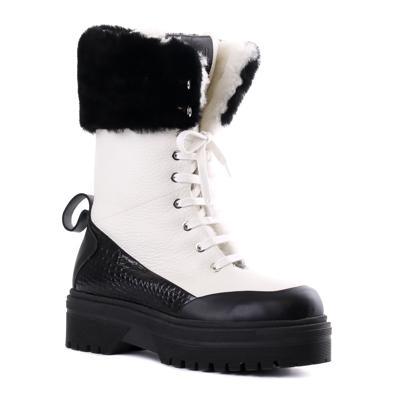 Ботинки Lonvie B0308