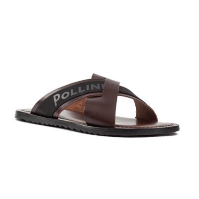 Шлепанцы Pollini Z1426