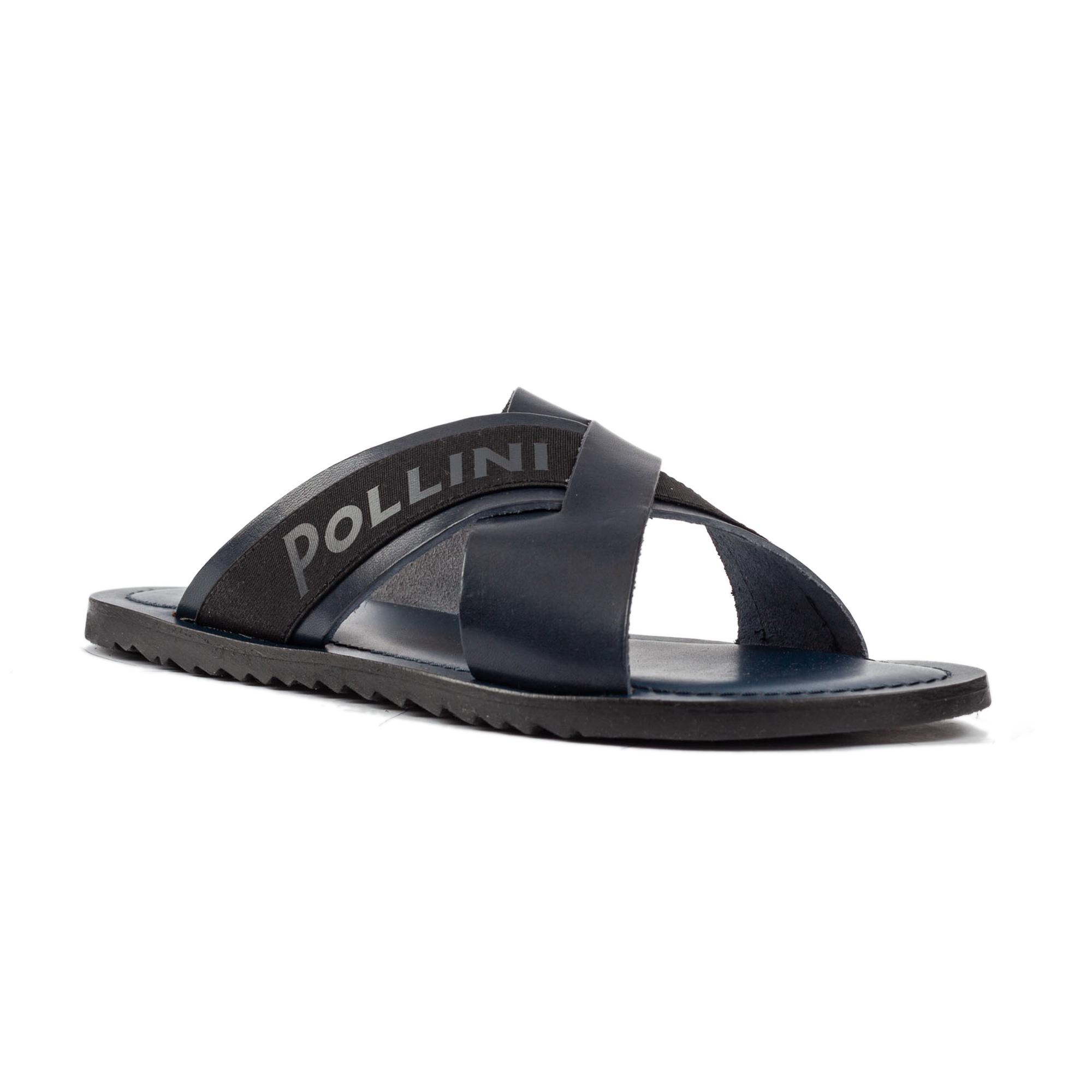 Шлепанцы Pollini Z1427