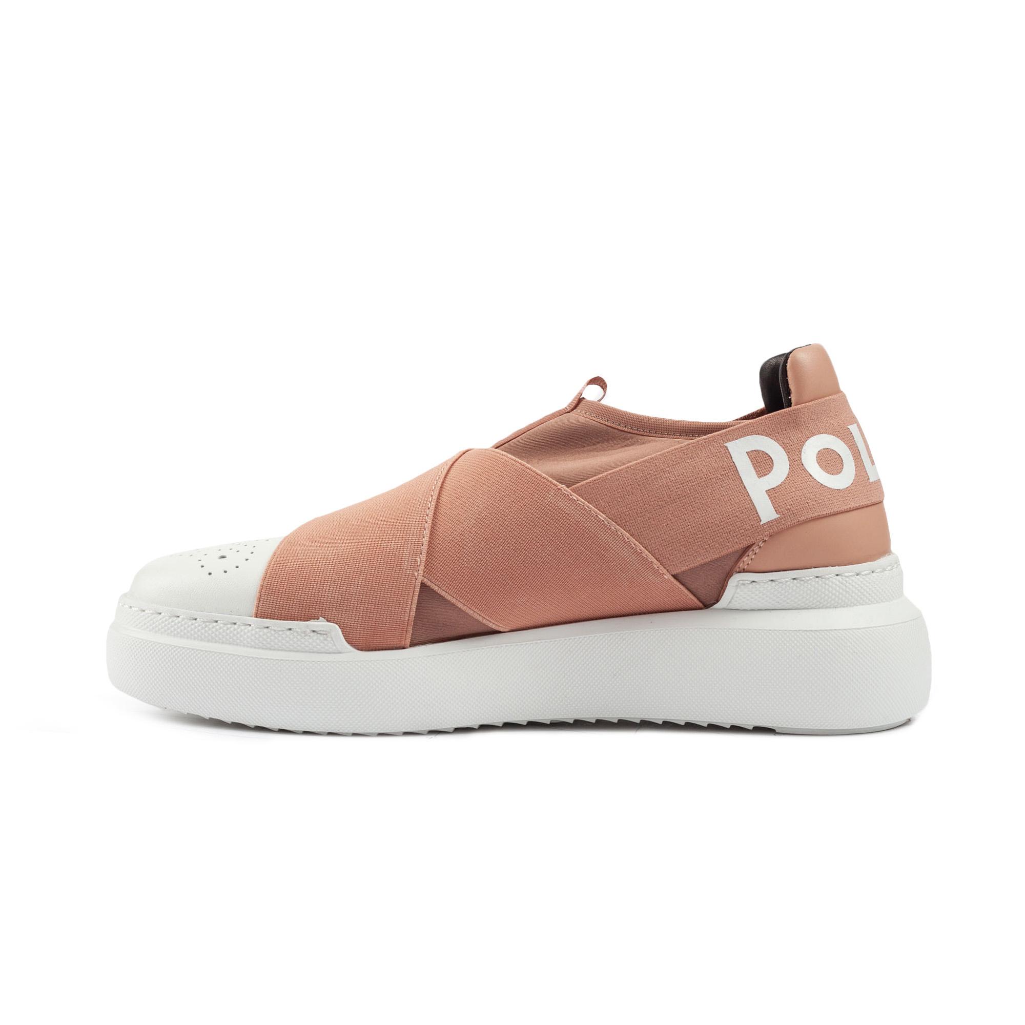Кеды Pollini Z1414