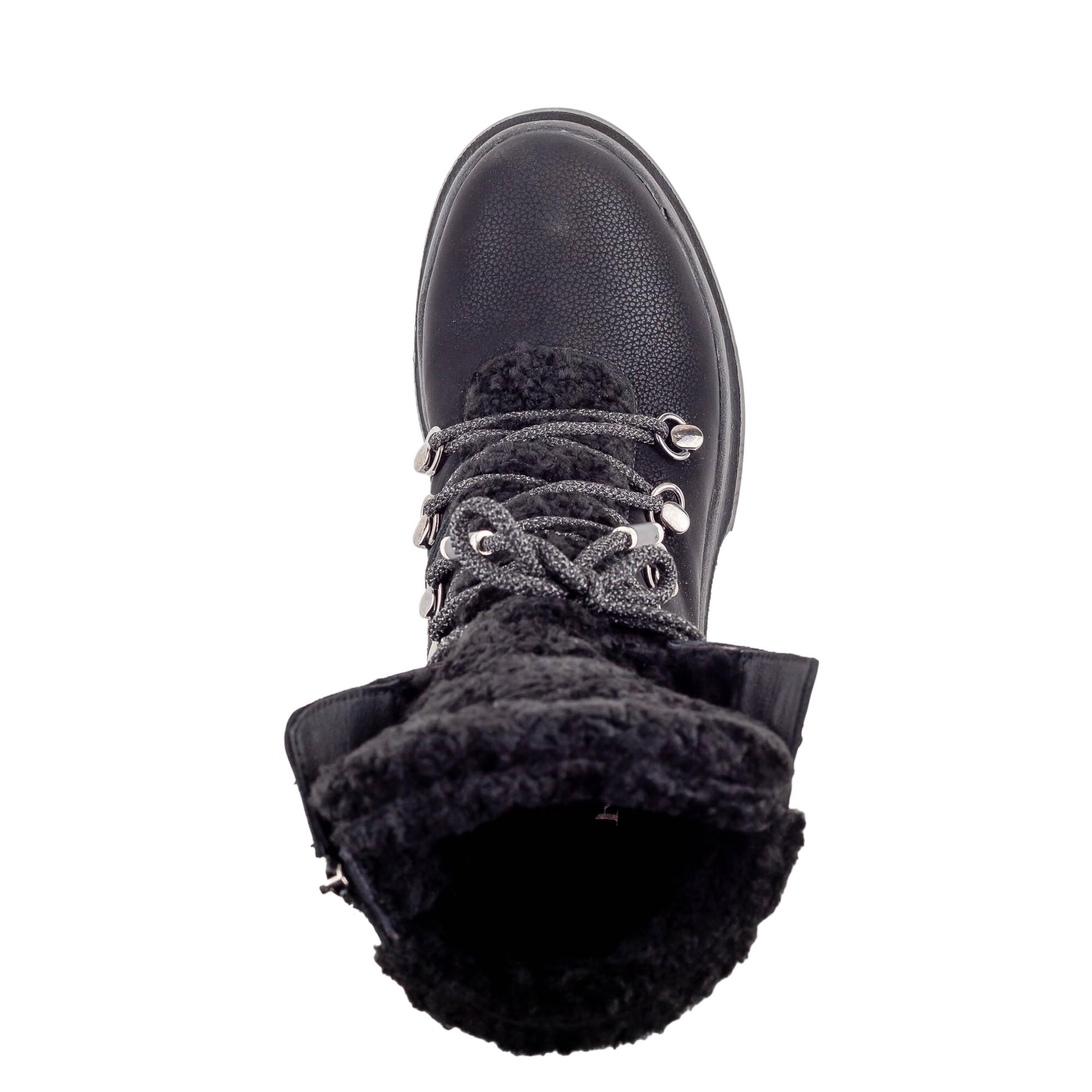 Ботинки Ilasio Renzoni X0184