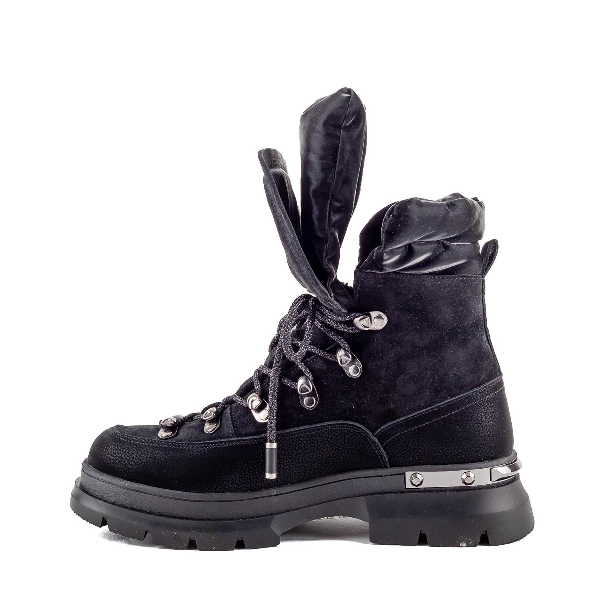Ботинки Ilasio Renzoni X0186