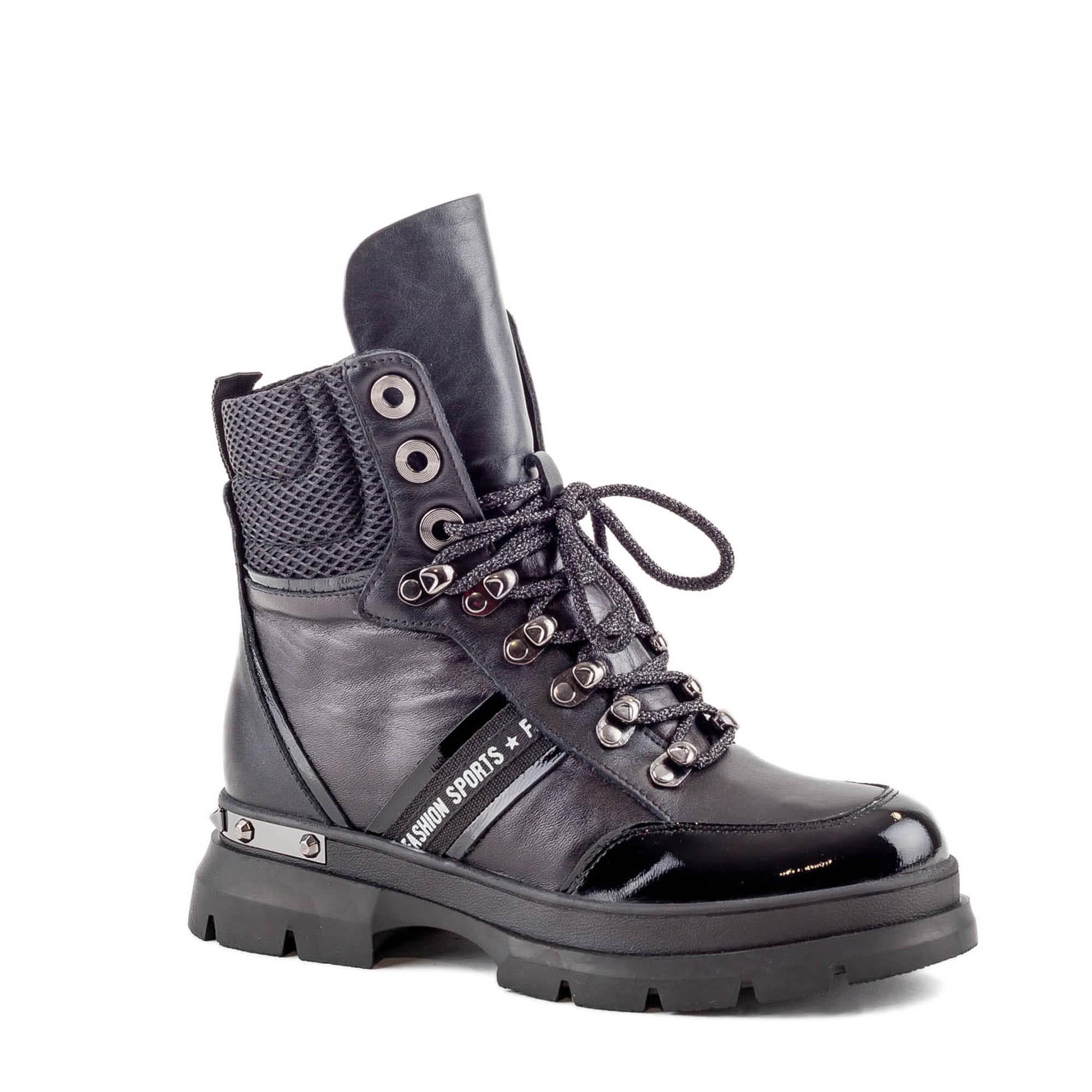 Ботинки Ilasio Renzoni X0193
