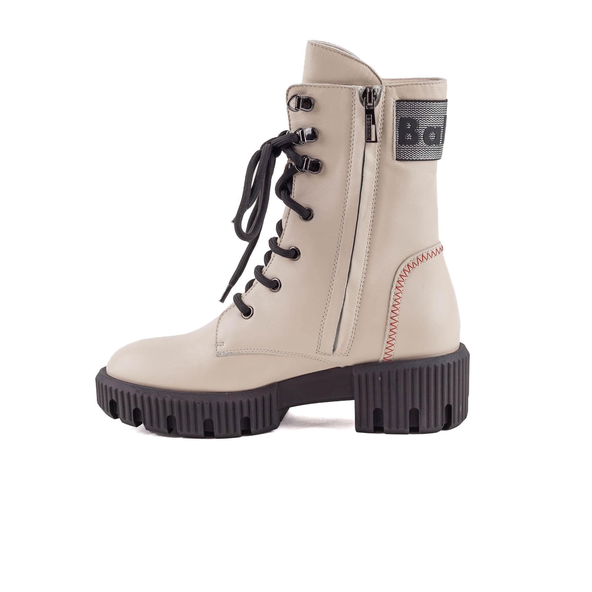 Ботинки Baldinini X0271