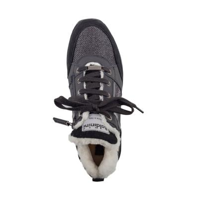 Ботинки Baldinini X0478