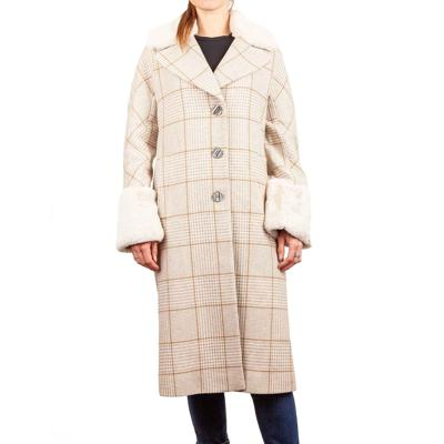 Пальто Carla Vi X0737