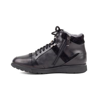 Ботинки Baldinini X0373