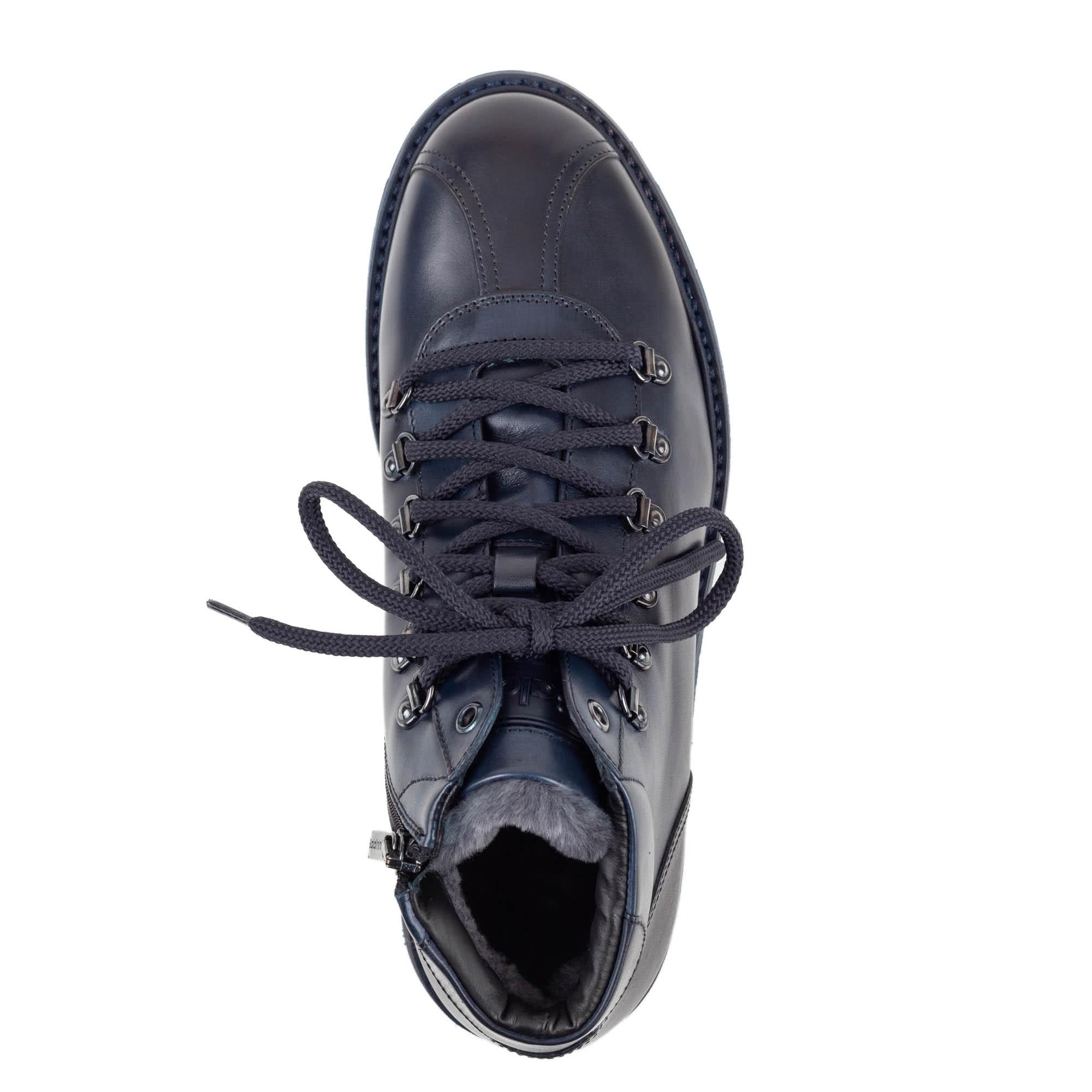 Ботинки Baldinini X0401