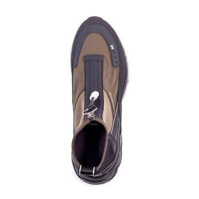 Ботинки Barracuda X0675