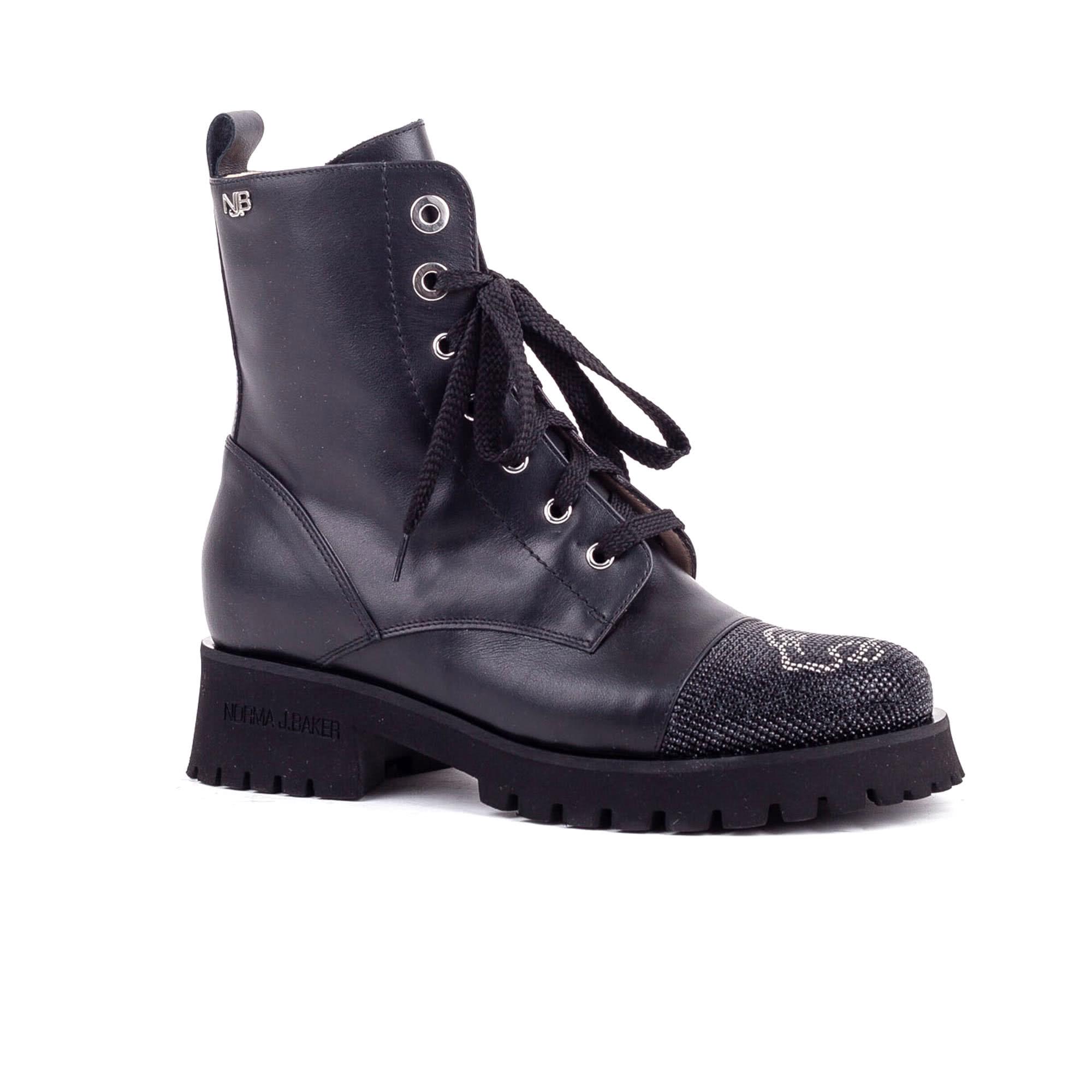 Ботинки Norma J.Baker X0147