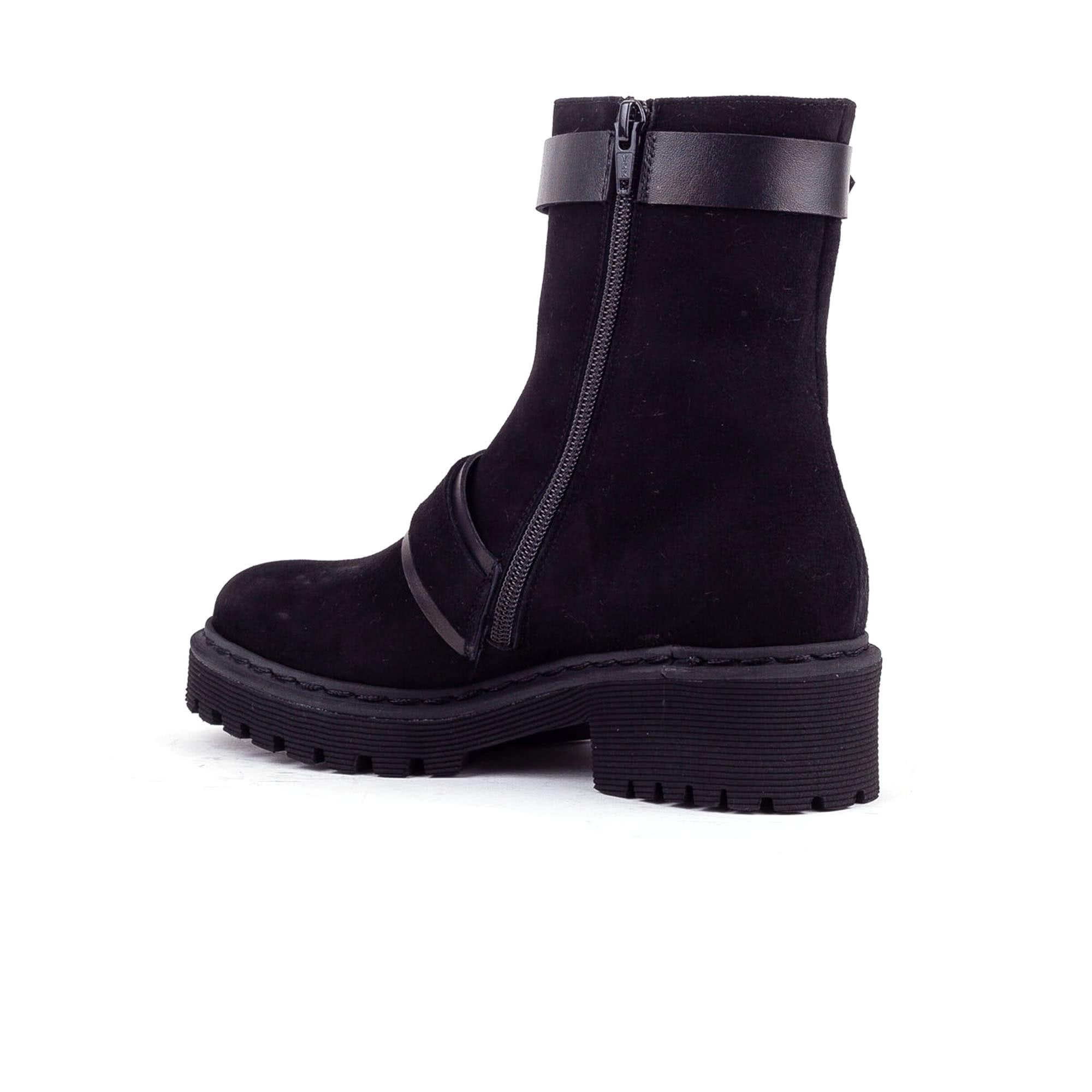 Ботинки Norma J.Baker X0148