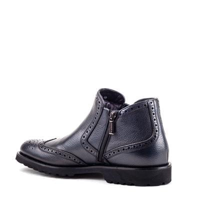 Ботинки Baldinini X0429