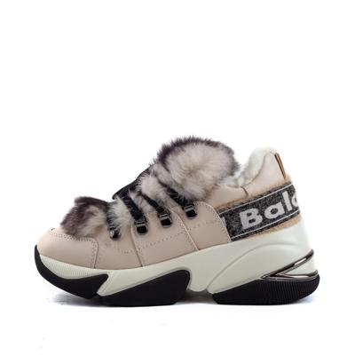 Ботинки Baldinini X0290