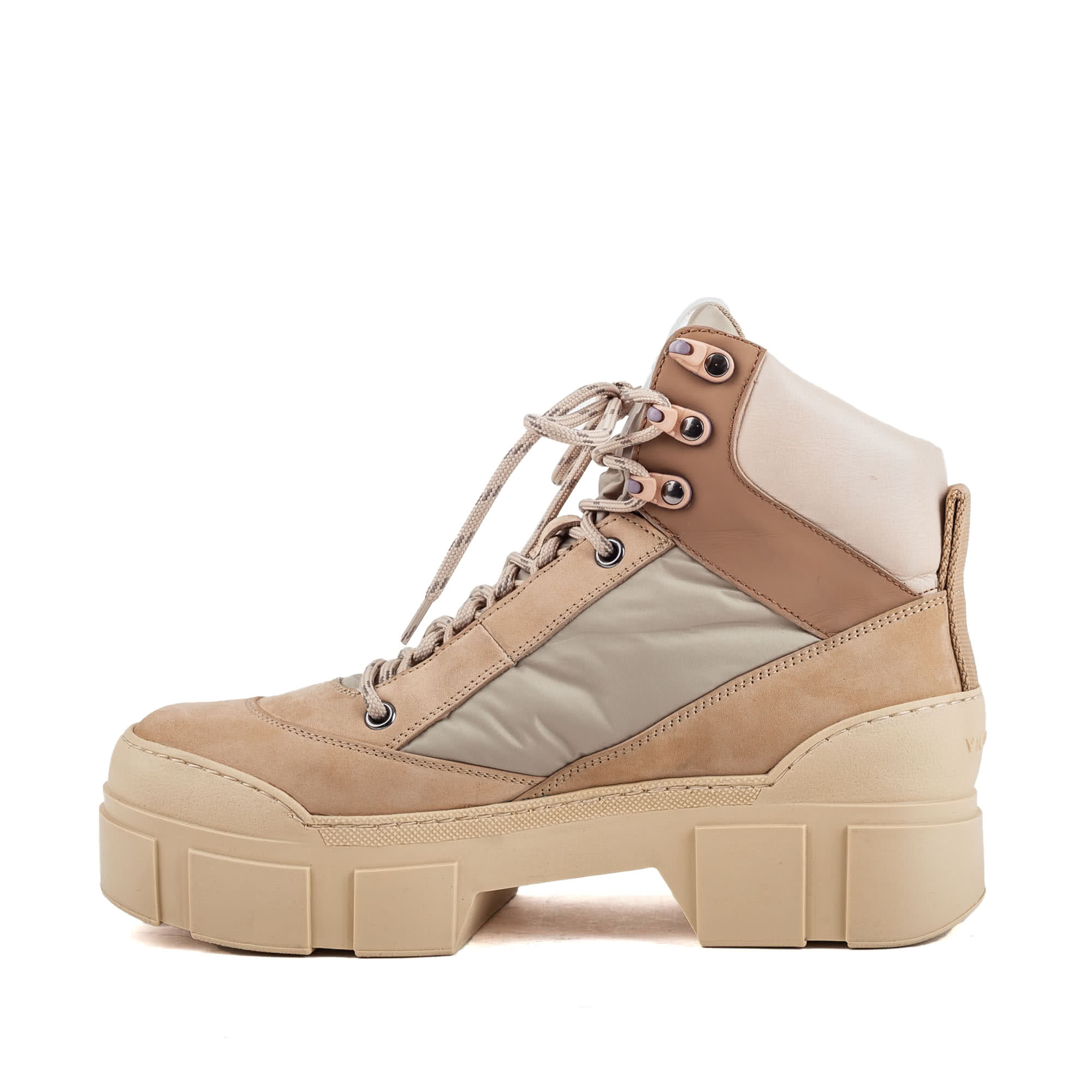 Ботинки Vic Matie X0720