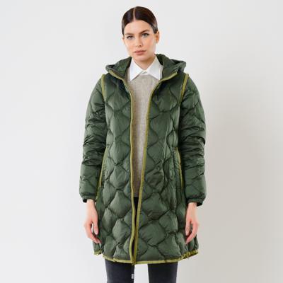 Пальто Montereggi X1317